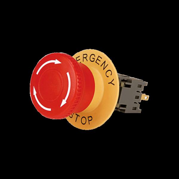 E-stop switch