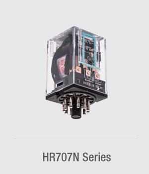 HR707N