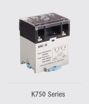 K750series