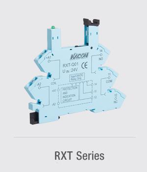 RXTseries