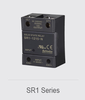 SR1-Series