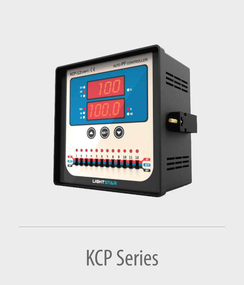 KCP-Series