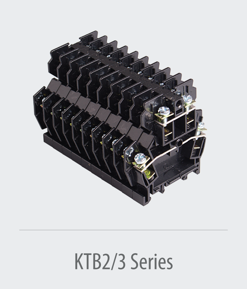 KTB2-3-Series