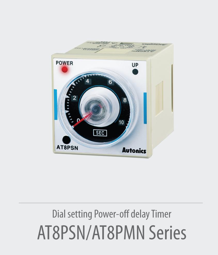 AT8PSN-AT8PMN-Series
