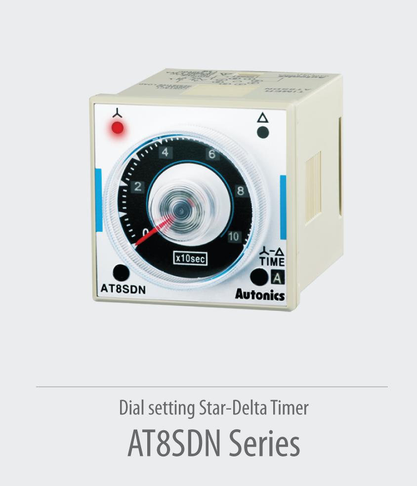 AT8SDN-Series