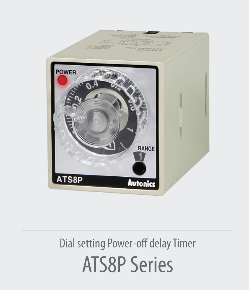 ATS8P-Series