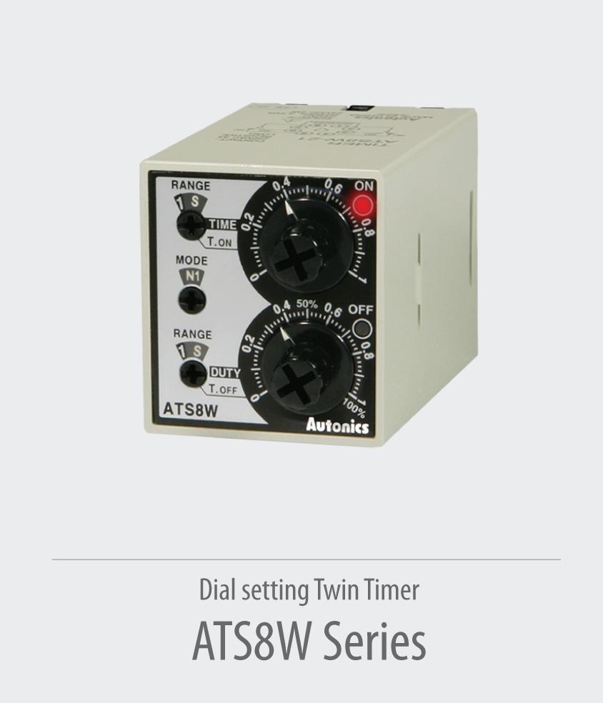 ATS8W-Series