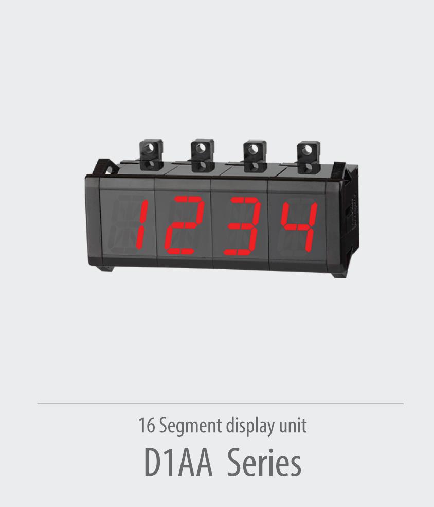 D1AA-Series