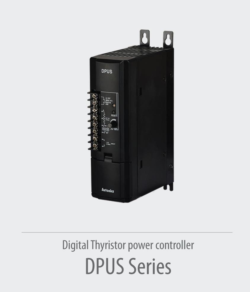 DPUS-Series