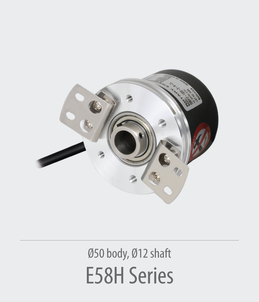 E58H-Series