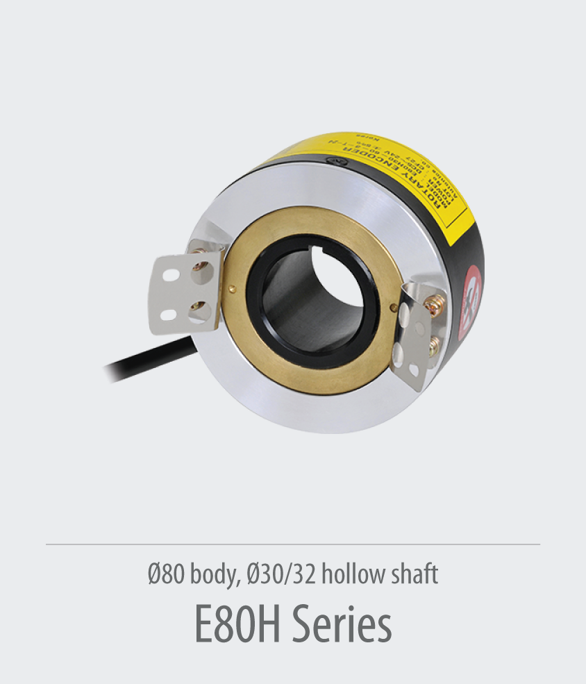 E80H-Series