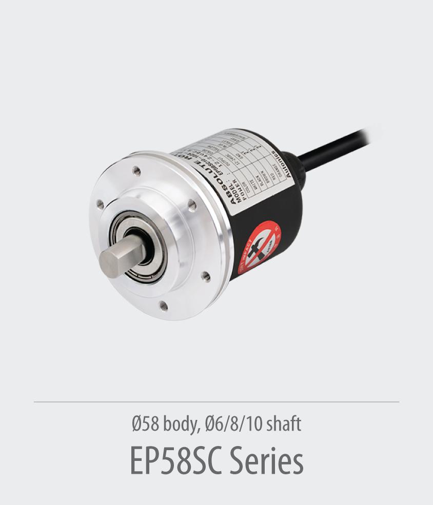 EP58SC-Series