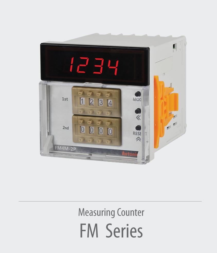 FM-Series