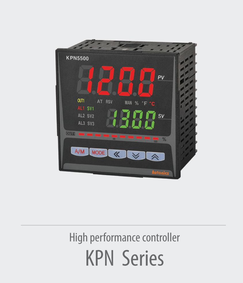 KPN-Series