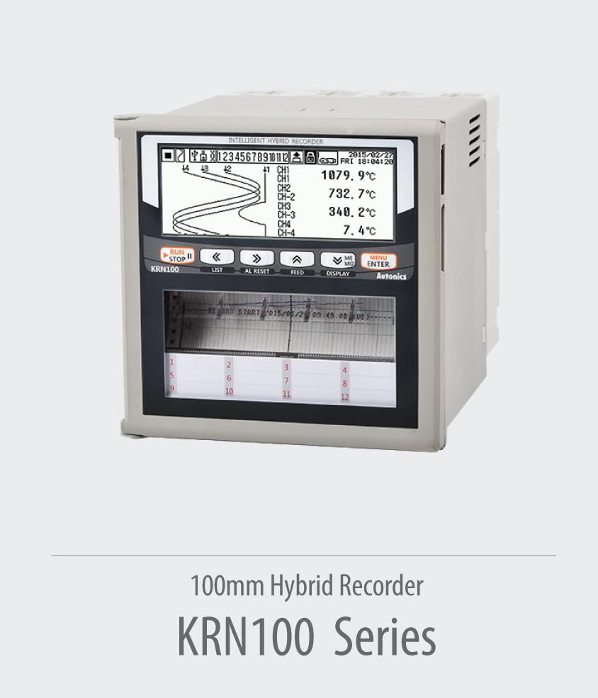 KRN100--Series
