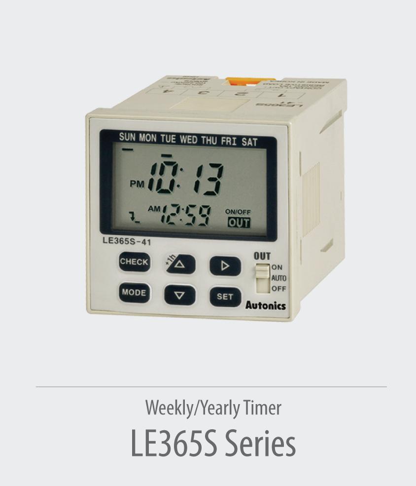 LE365S-Series