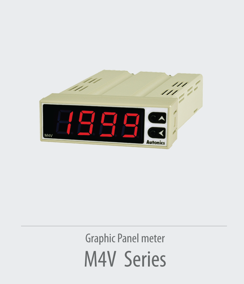 M4V-Series