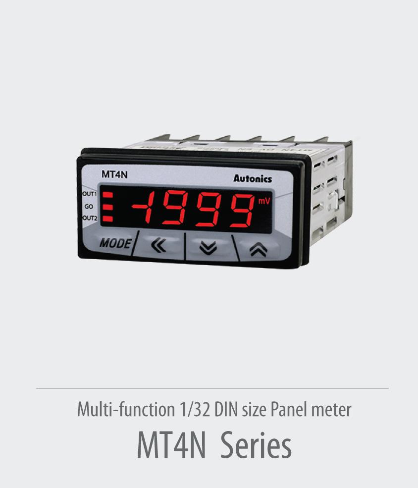 MT4N-Series