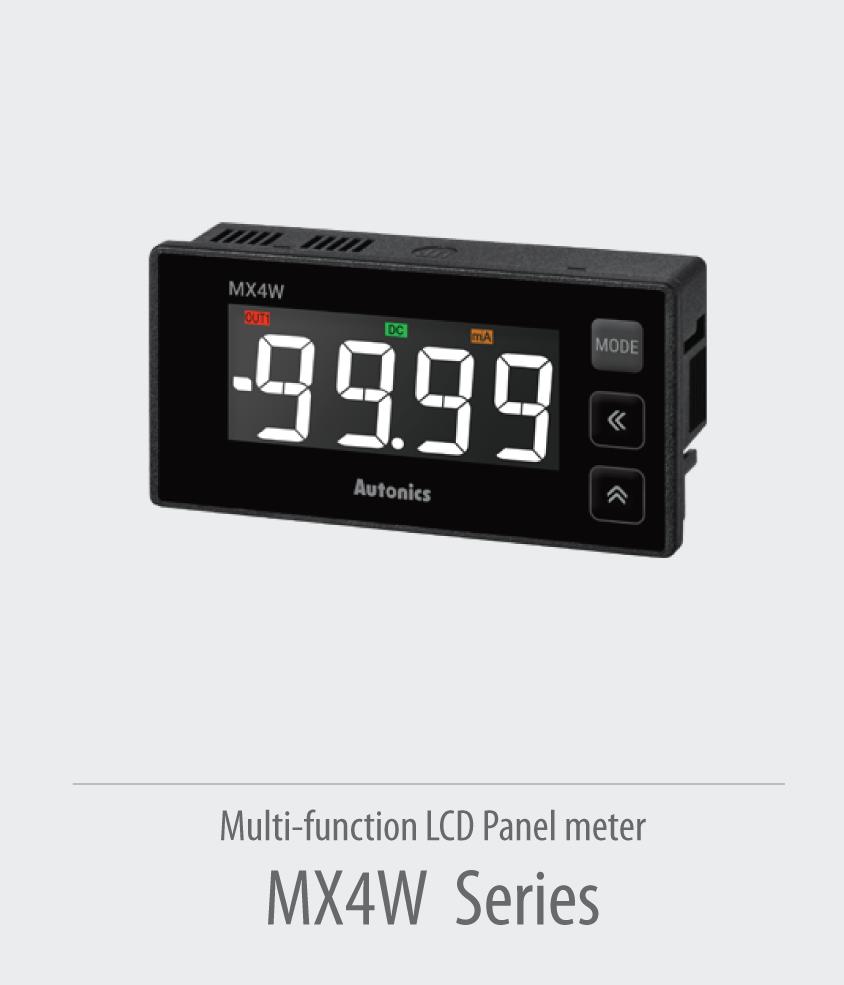 MX4W-Series