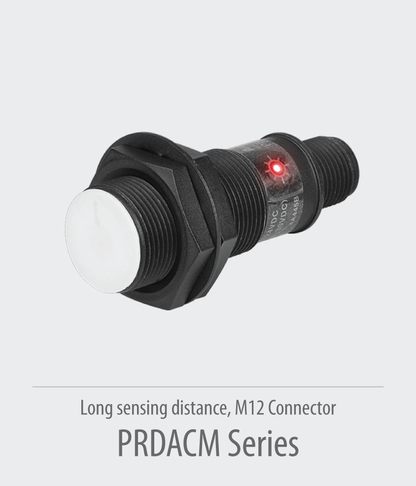 PRDACM-Series