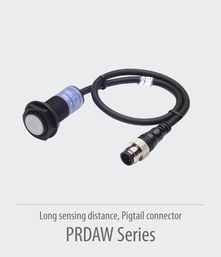 PRDAW-Series
