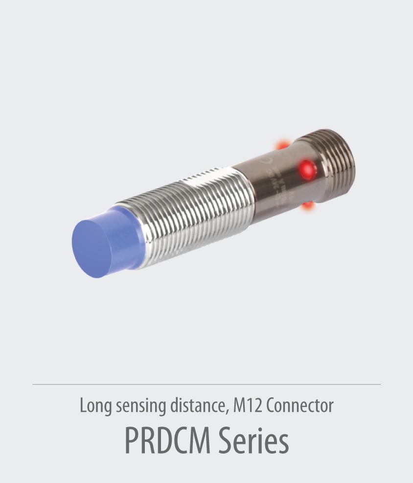 PRDCM-Series