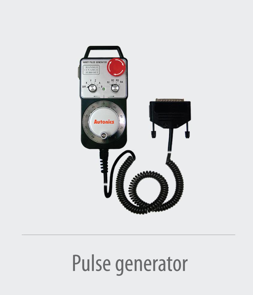 Pulse-generator