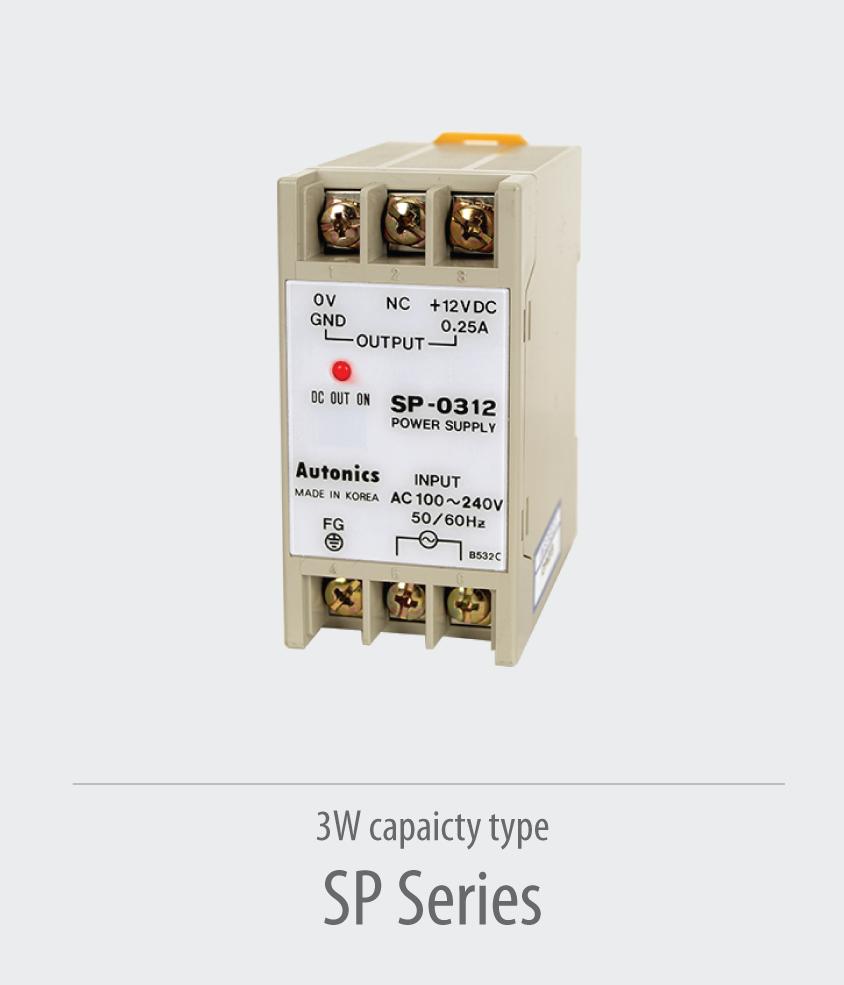 SP-Series