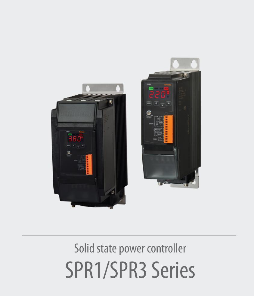 SPR1-SPR3-Series