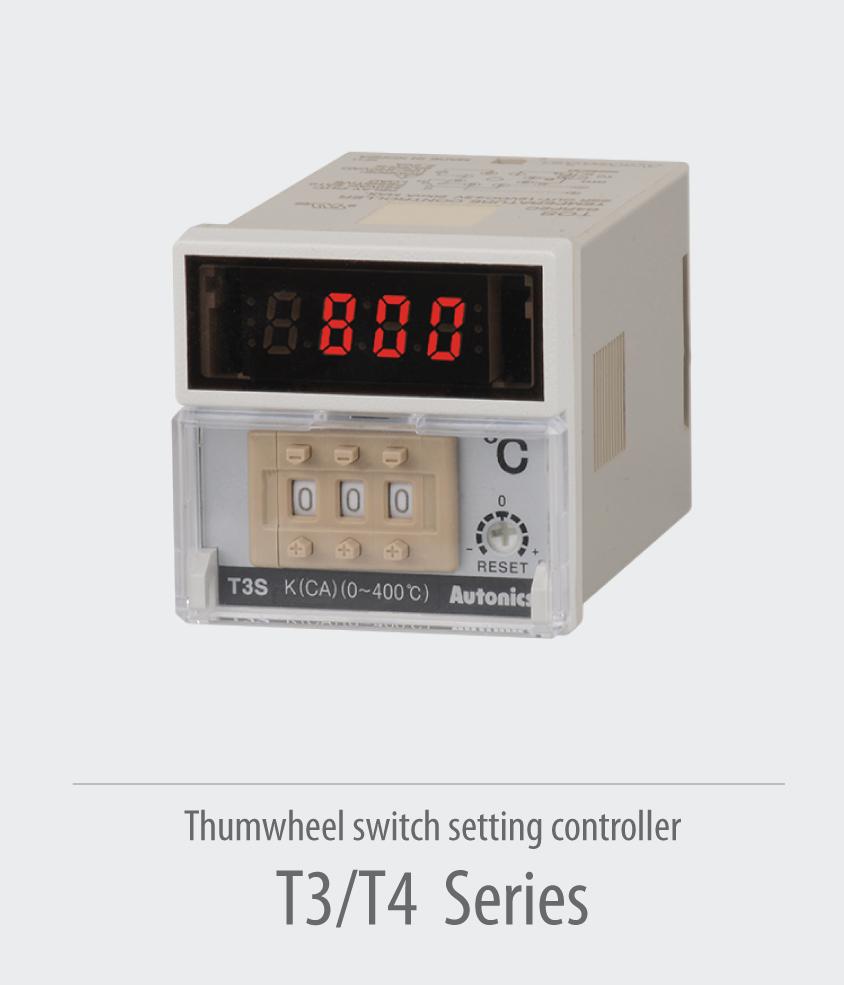 T3-T4-Series