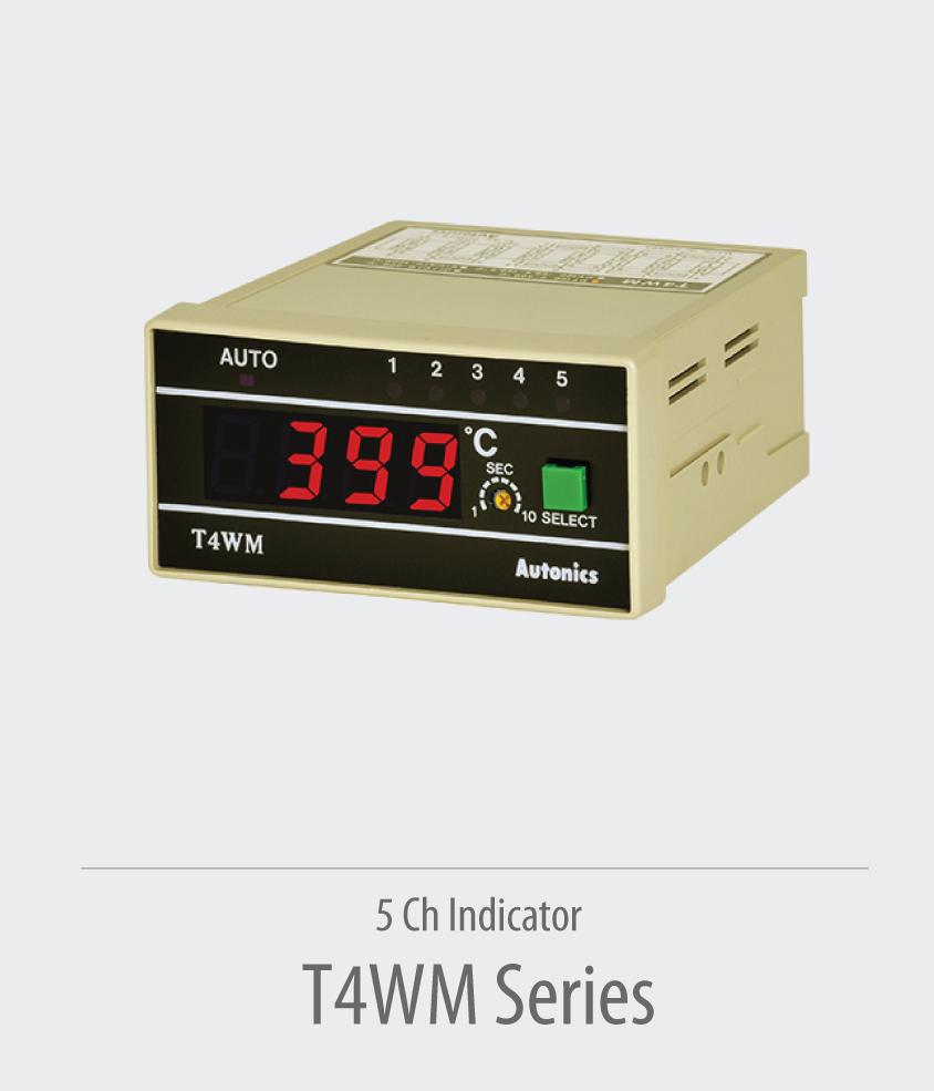 T4WM-Series