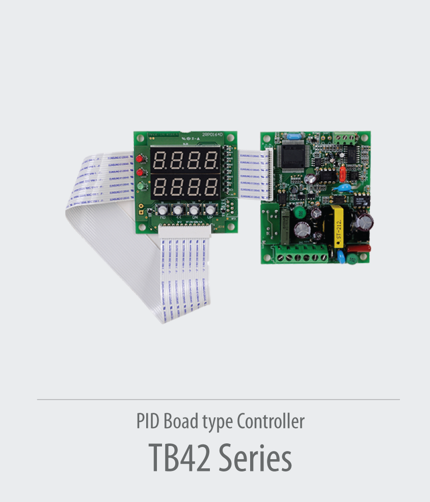TB42-Series
