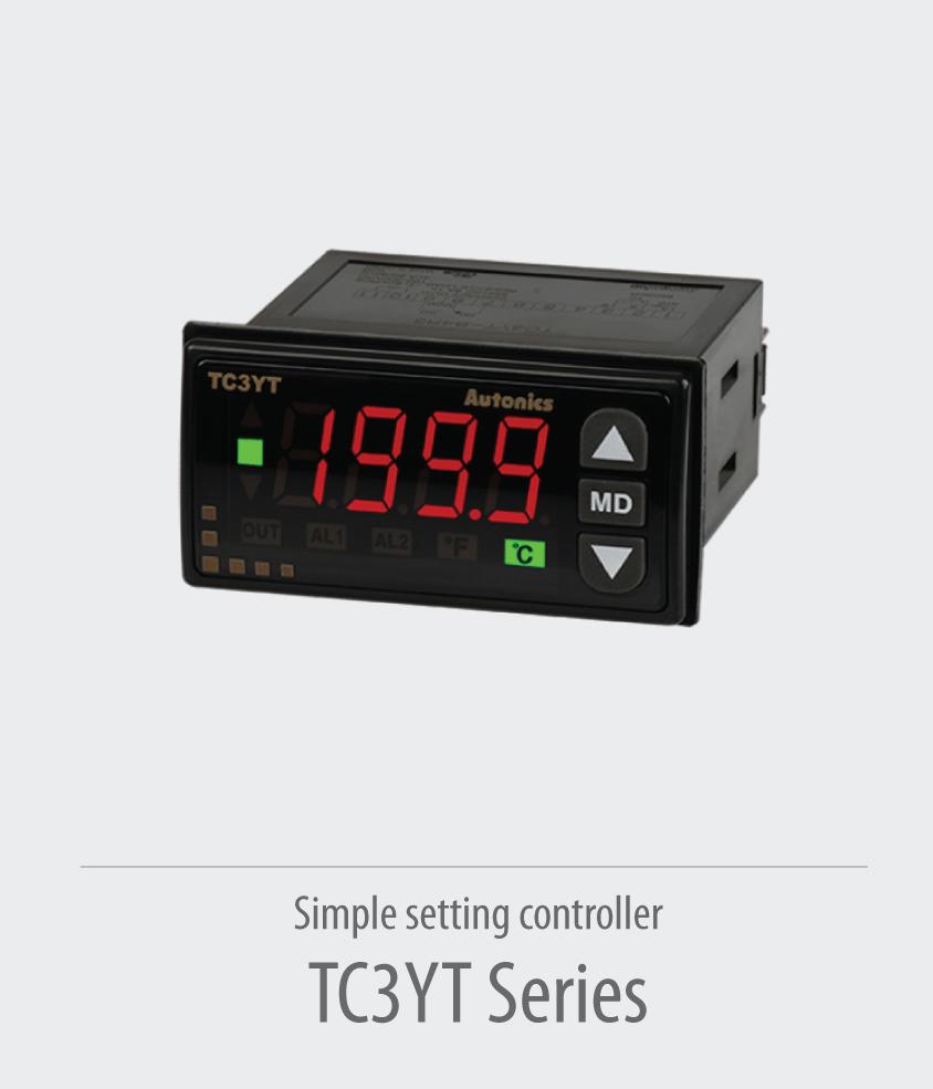 TC3YT-Series