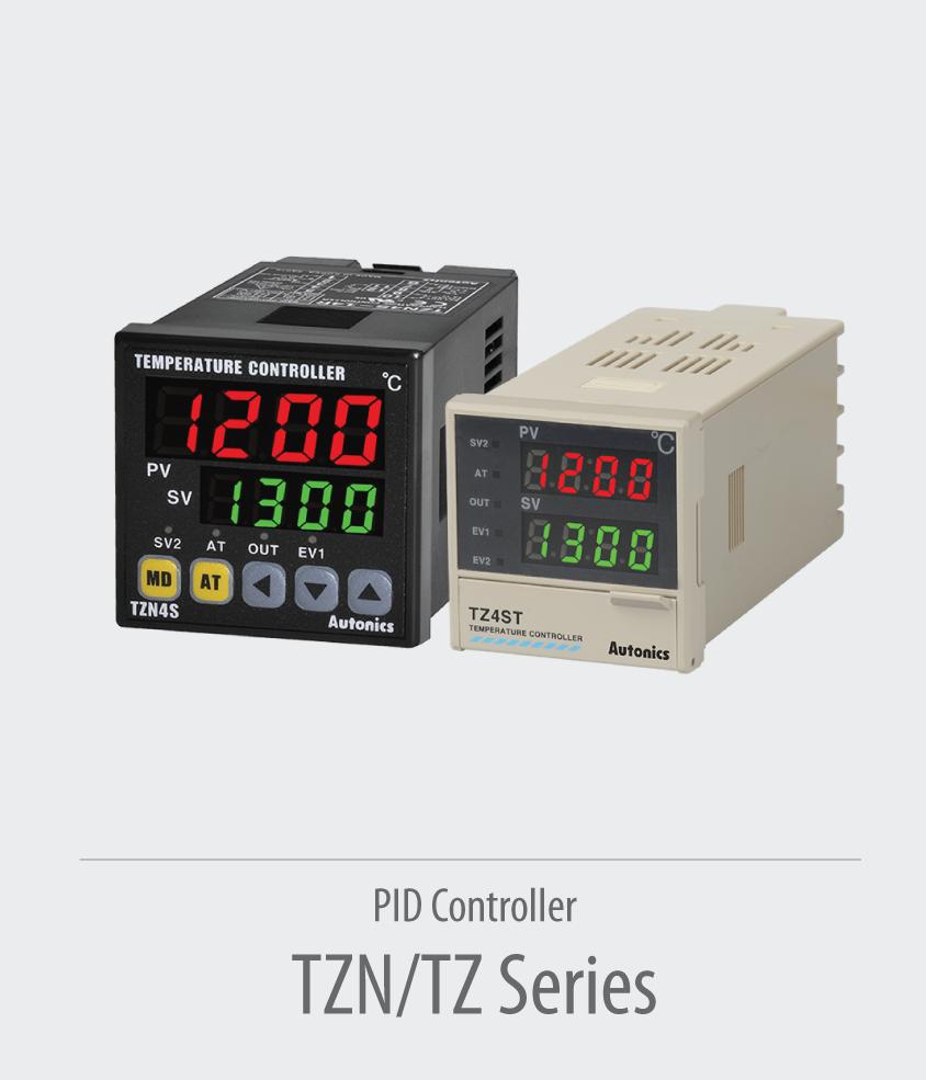 TZN-TZ-Series