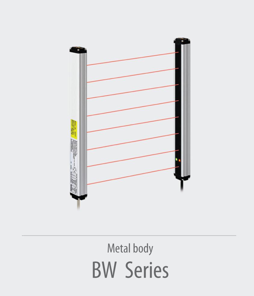 BW-Series