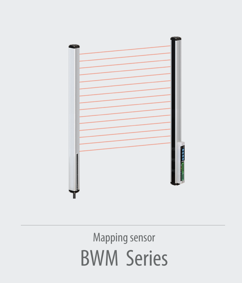 BWM--Series