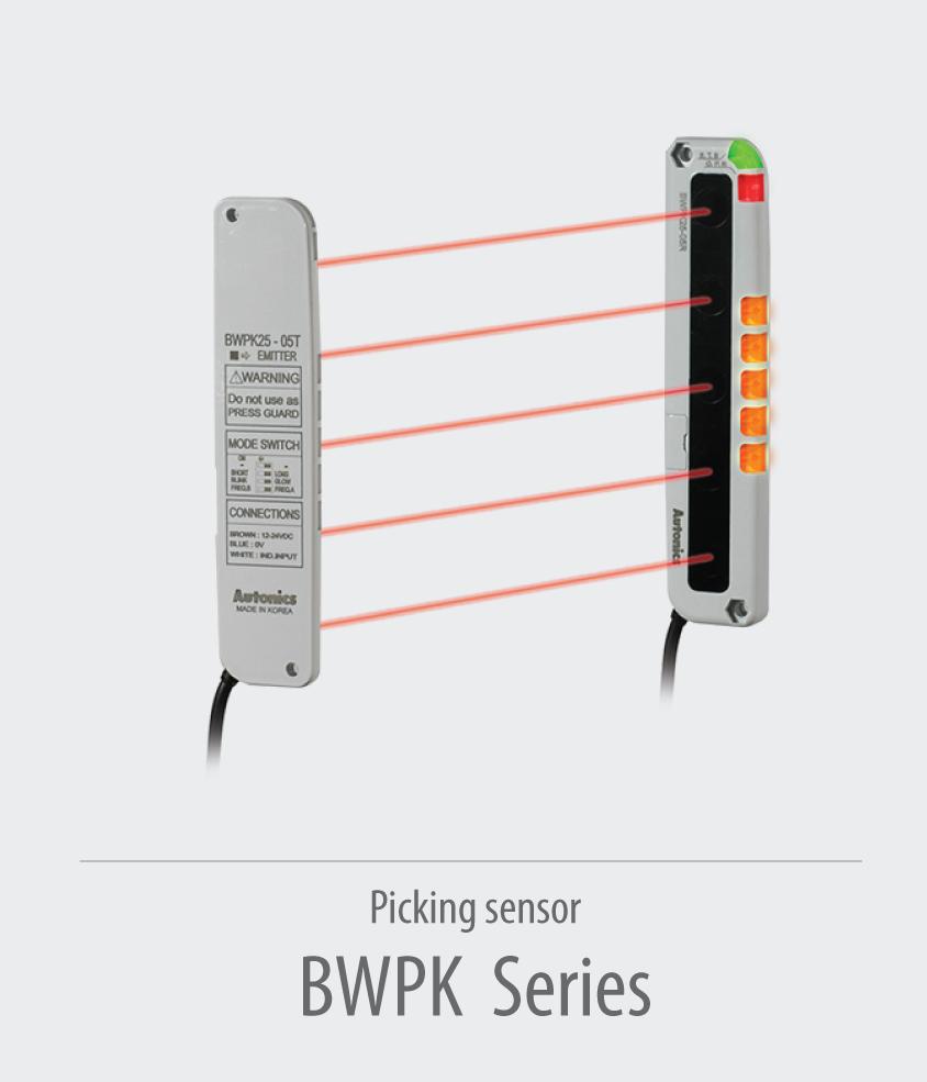 BWPK-Series
