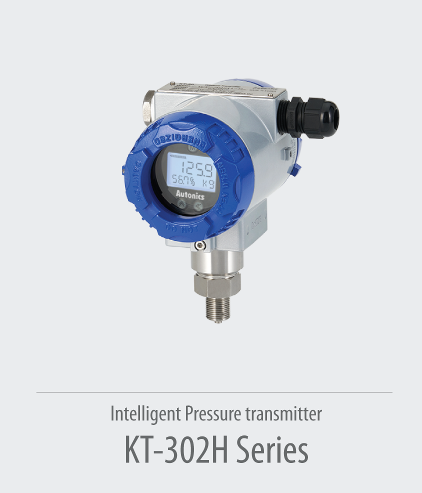 KT-302H-Series