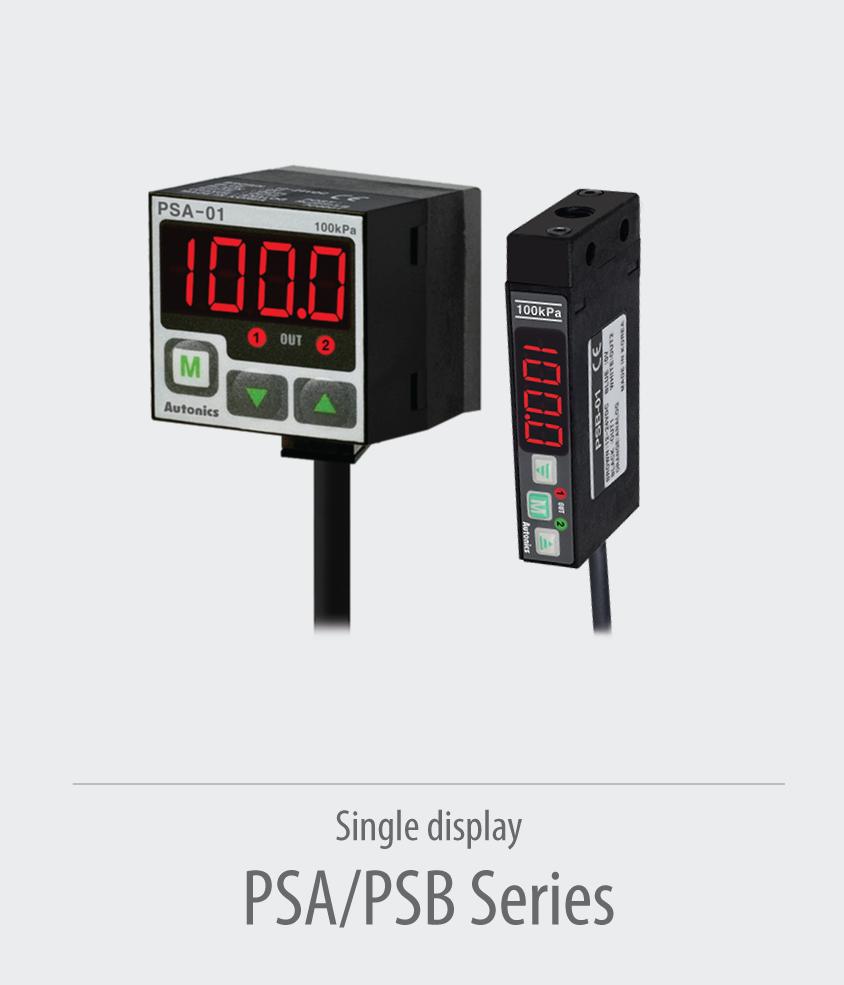 PSA-PSB-Series