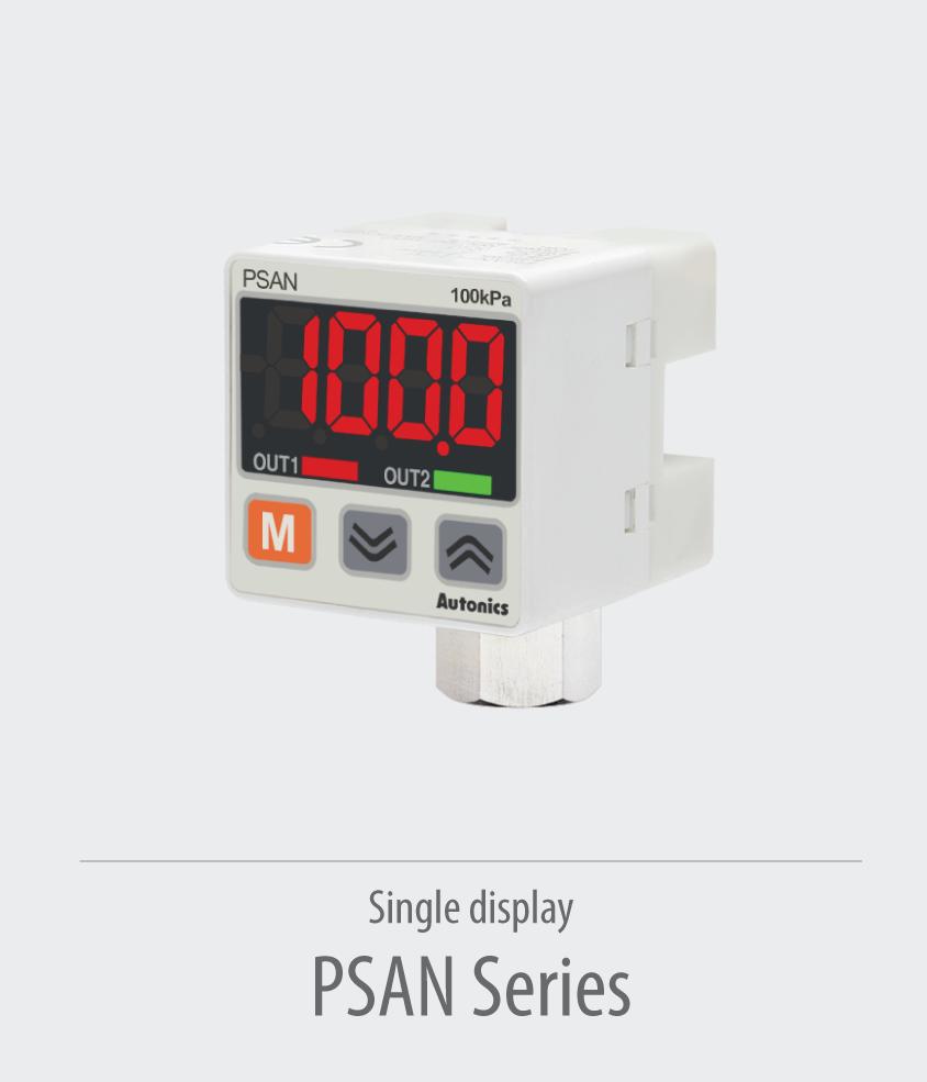 PSAN-Series