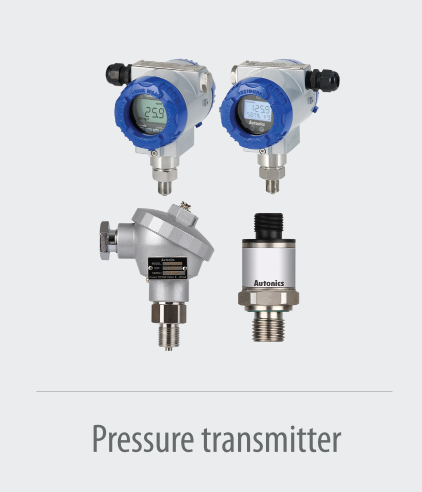 Pressure-transmitter