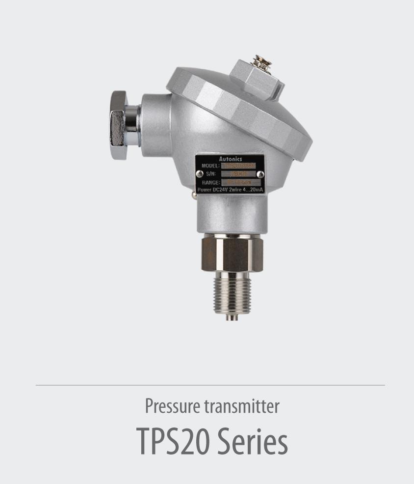 TPS20-Series