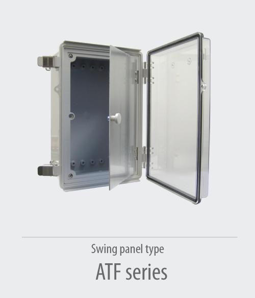 ATF-series