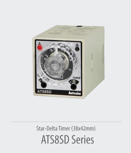 ATS8SD-Series