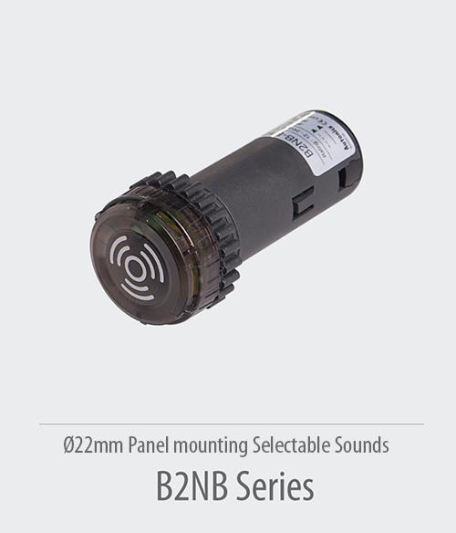B2NB-Series