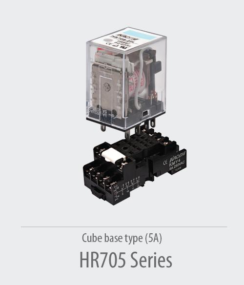 HR705