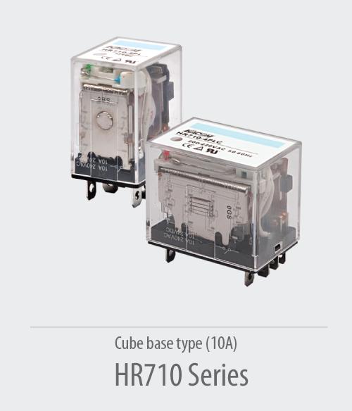 HR710