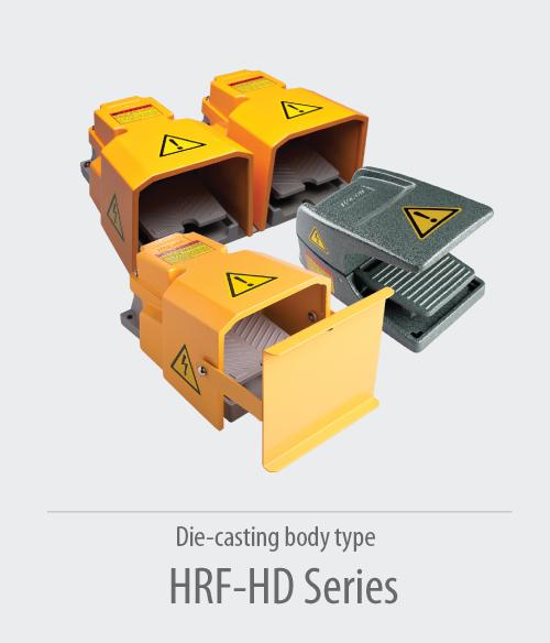 HRF-HD