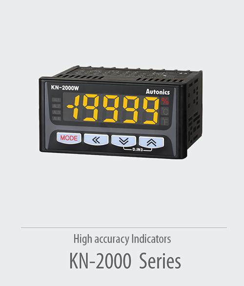 KN-2000-Series