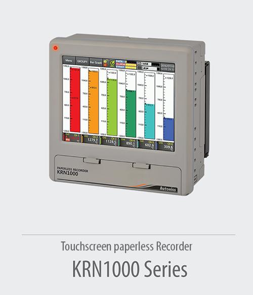 KRN1000-Series